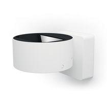 Aplique moderno / de aluminio fundido / LED / redondo