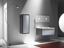 Mueble de pared para cuarto de baño