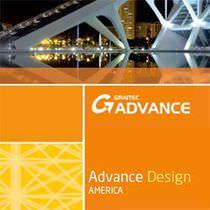 Programa de análisis estructural / para estructura de hormigón / 2D