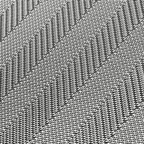 Malla metálica para revestimiento interior / de acero inoxidable / de malla densa