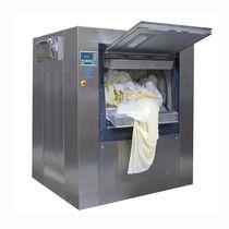 Lavadora-centrifugadora Pullman / para suelo / barrera sanitaria / profesional