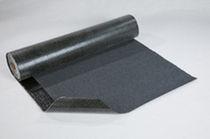 Membrana impermeabilizante para techado / adhesiva / de refuerzo / de elastómero