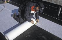 Barrera de vapor bituminosa / para techado