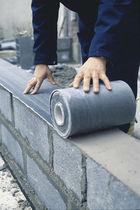 Membrana impermeabilizante para muro / de carga / de protección / tipo cinta