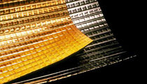 Membrana impermeabilizante para techado / de doble capa / bituminosa