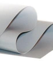 Membrana impermeabilizante para cubierta vegetal / de fibra / de PVC