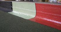 Impermeabilizante líquido para azotea