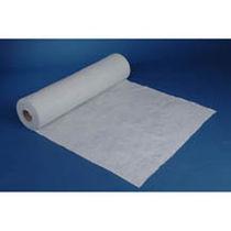 Geotextil no tejido / de poliéster / para drenaje / de tejado vegetal