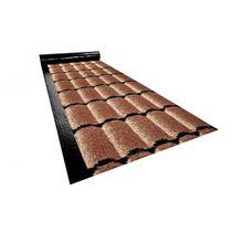 Membrana impermeabilizante para techado / de fibra / de doble capa / de protección