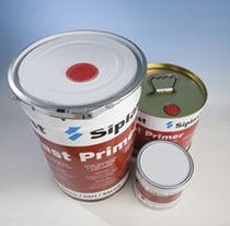 Pintura de imprimación para madera / para hormigón / acrílica / estanca