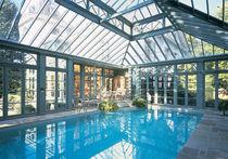 Cerramientos de terraza para piscina