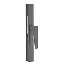 Manilla de puerta / de ventana / de ventana oscilobatiente / de aluminio