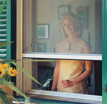 Mosquitera enrollable / para ventana