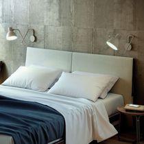 Aplique moderno / de aluminio / LED / halógeno