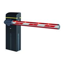 Barrera de control de acceso / levadiza / de metal / urbana