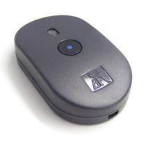 Llave de transponder para control de acceso