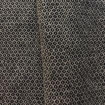 Tela de tapicería / para cortinas / de color liso / de lino