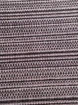 Tela de tapicería / de rayas / de algodón / de PA