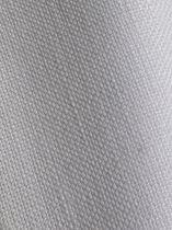 Tela para cortinas / de color liso / de polietileno / retardante de llama