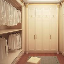 Vestidor clásico / de madera