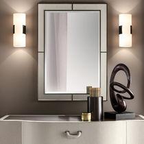 Espejo de pared / de pie / suspendido / moderno