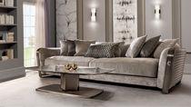 Sofá moderno / de tejido