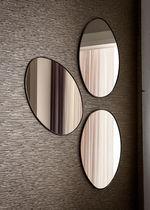 Espejo de pared / clásico / ovalado