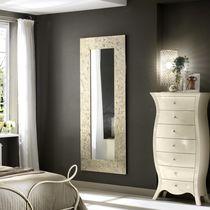 Espejo de pared / moderno / cuadrado