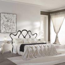 Cama estándar / doble / de diseño nuevo barroco / tapizada