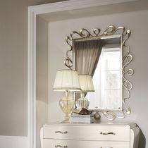 Espejo de pared / suspendido / de estilo / rectangular
