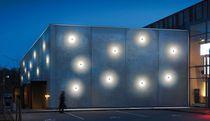 Perfil de iluminación empotrable / LED / modular