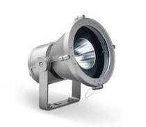 Proyector IP67 / con lámparas descarga / LED / para espacio público