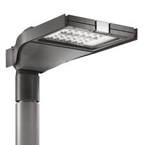 Farola urbana / moderna / de metal / LED