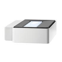 Aplique moderno / de aluminio / de aluminio fundido / de termoplástico