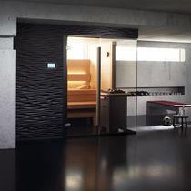 Sauna de infrarrojos / prefabricada