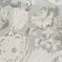 Tela de tapicería / de flores / de algodón / de lino
