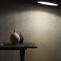 Revestimiento de pared de tejido / para uso residencial / texturado / aspecto madera