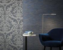 Revestimiento de pared de textil / profesional / impreso