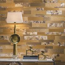 Revestimiento de pared de corcho natural / para uso residencial / profesional / texturado