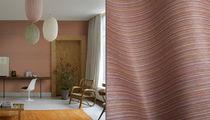Papeles pintados clásicos / de lino / de rayas
