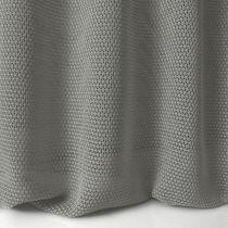 Tela para cortinas / de color liso / de poliéster