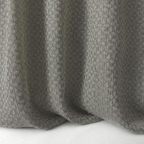 Tela para cortinas / con motivos / de algodón / de lino