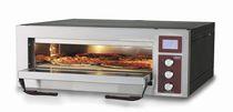 Horno para uso profesional / eléctrico / para pizzas / con 1 cámara