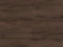 Suelo laminado de HDF / flotante / aspecto madera