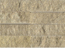 Baldosa de exterior / de pared / de piedra natural / de cuarcita