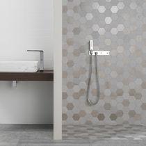 Mosaico de interior / para baño / de pared / para suelo