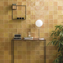 Baldosa de interior / de pared / de cerámica / pulida