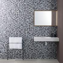 Mosaico de interior / de pared / de suelo / de piedra natural