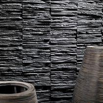 Mosaico de interior / para baño / de pared / de pizarra