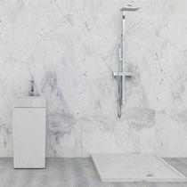 Baldosa de interior / para suelo / de pared / de mármol